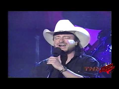 Mark Chesnutt - I Don't Want To Miss A Thing (Live)