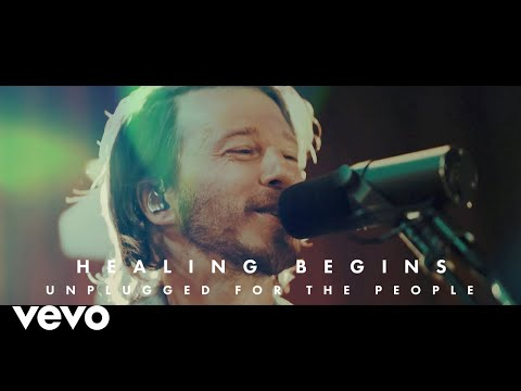 Tenth Avenue North - Healing Begins (Unplugged)