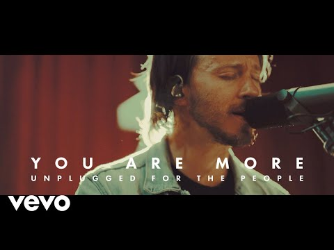 Tenth Avenue North - You Are More (Unplugged)