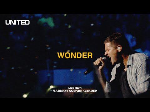 Wonder (Live from Madison Square Garden) - Hillsong UNITED