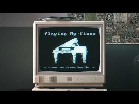 Weezer - Playing My Piano (Audio)