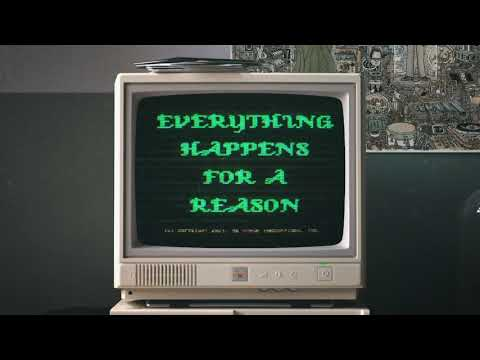 Weezer - Everything Happens for a Reason (Audio)