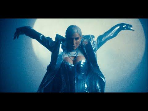 Sam Feldt - Stronger (ft. Kesha) [Official Music Video]