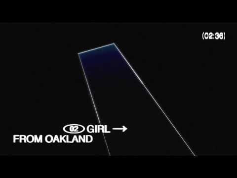 PARTYNEXTDOOR - GIRL FROM OAKLAND (Official Audio)