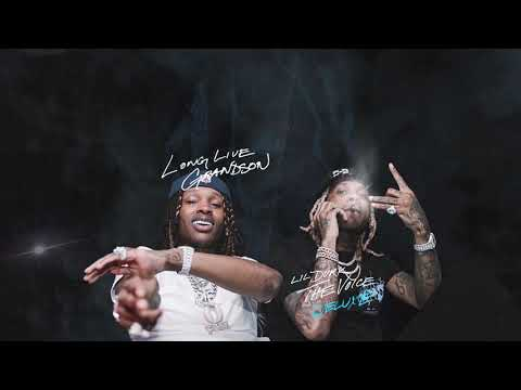 Lil Durk - Love You feat. Sydny August (Official Audio)