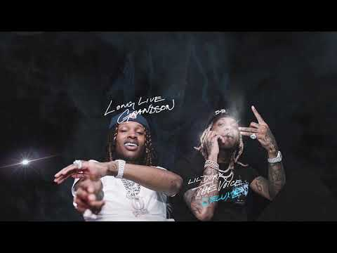 Lil Durk - Should've Ducked feat. Pooh Shiesty (Official Audio)