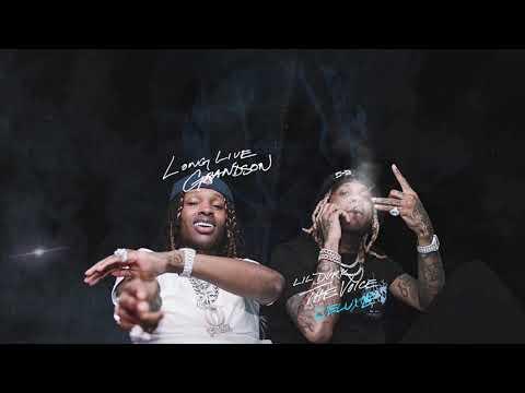 Lil Durk - Kanye Krazy (Official Audio)