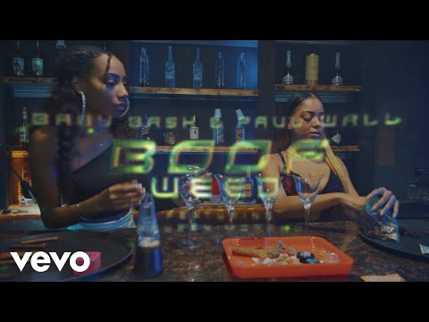 Baby Bash, Paul Wall - Boof Weed (Official Video)