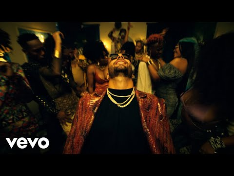 Maluma - Tonika (Official Video) ft. Ziggy Marley