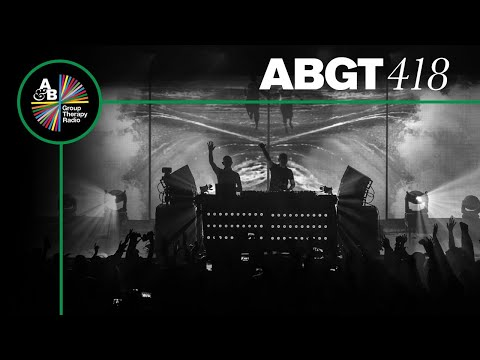Group Therapy 418 with Above & Beyond and Nourey