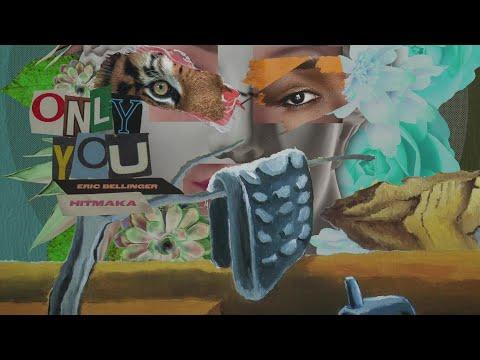 Eric Bellinger & Hitmaka - Only You (Visualizer)