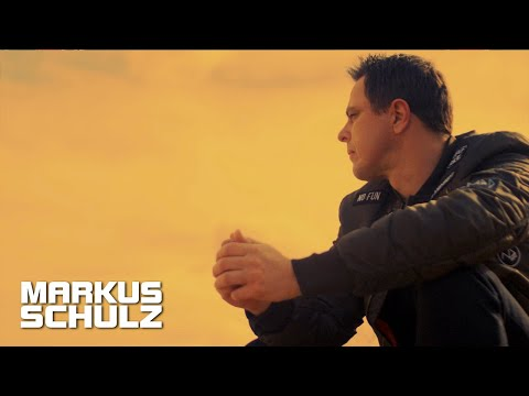 Markus Schulz & Christina Novelli - Not Afraid To Fall | Official Music Video