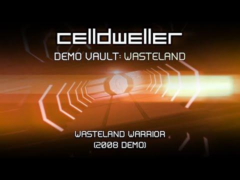 Celldweller - Wasteland Warrior (2008 Demo)