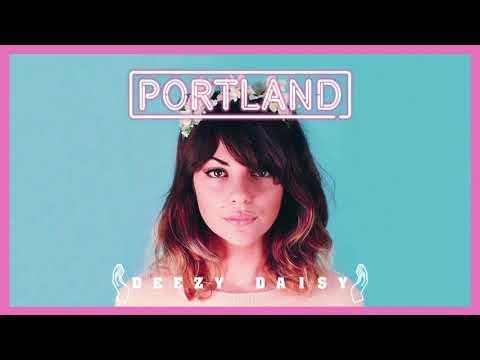 Portland - Deezy Daisy Le Matos Remix (Official Audio)