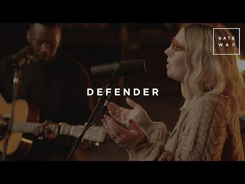 Defender | Worship Moment | Gateway Worship