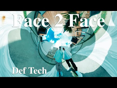【New】Def Tech - Face 2 Face from Ocean Side Live