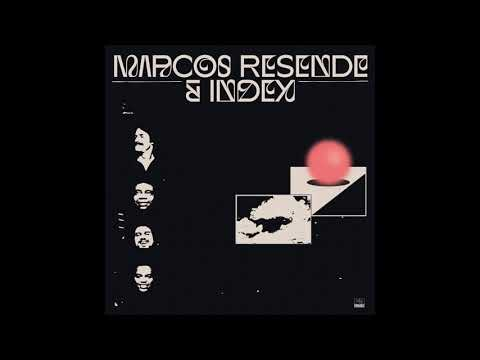 Marcos Resende & Index - Praça da Alegria