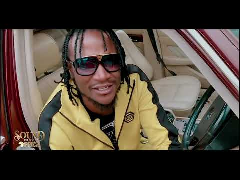 Sound From Africa with jah prayzah