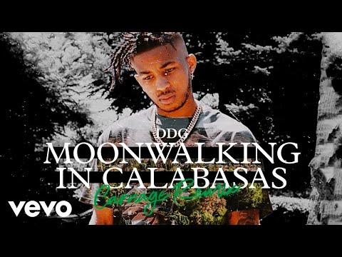 DDG, Carnage - Moonwalking in Calabasas (Carnage Remix - Official Audio)