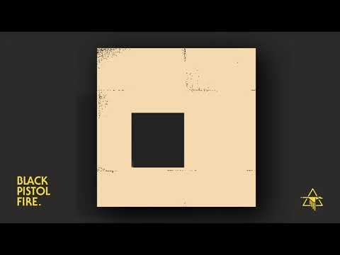 Black Pistol Fire - Always On My Mind (Visualizer)