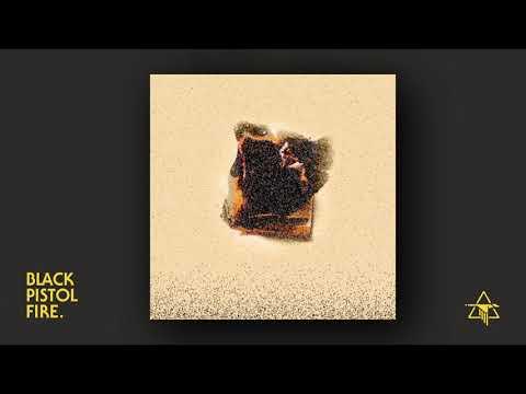 Black Pistol Fire - Wildfire (Visualizer)