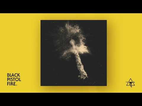 Black Pistol Fire - Never Enough (Visualizer)