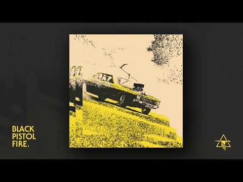 Black Pistol Fire - Look Alive (Visualizer)