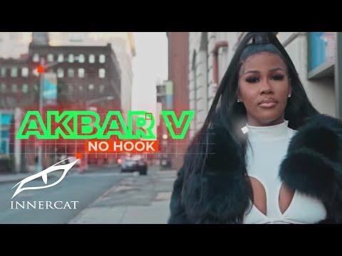 Akbar V - No Hook (Official Video)