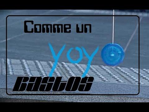 Bastos   Comme un yoyo . (Slam français)