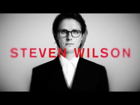 Steven Wilson - THE FUTURE BITES (TV Ad)