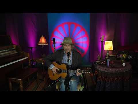"Todd Snider - ""Brokedown Palace"" (Grateful Dead)"