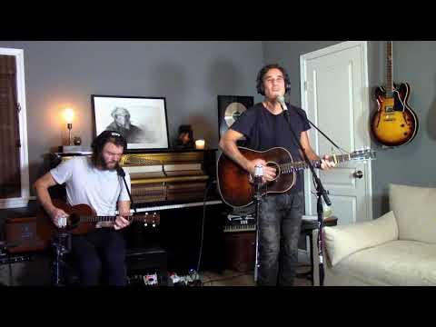 "Joshua Radin - ""Better Life"" (Live from Home)"