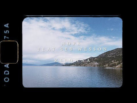 Kelowna - Hope Winter feat. Seb Wesson (OFFICIAL VIDEO)