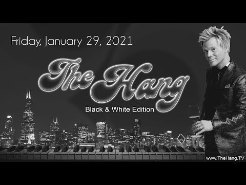 The Hang with Brian Culbertson - Black & White Edition