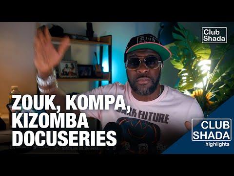 I wanna do a zouk, kompa, kizomba docuseries | Club Shada