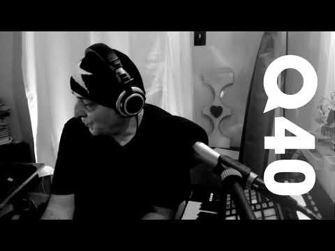Anything Box | #Quaranstream 40 | #Synthpop #Minimalwave #synthipop #endpop #studio