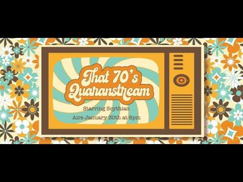 SCYTHIAN QUARANSTREAM - MOONSHINER'S BALL ft. BEN-DAVID WARNER s2e6