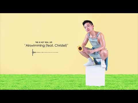 Shawn Tok - Airswimming (feat. Christel)