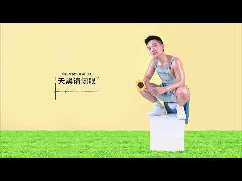 Shawn Tok - 天黑请闭眼 (Audio)