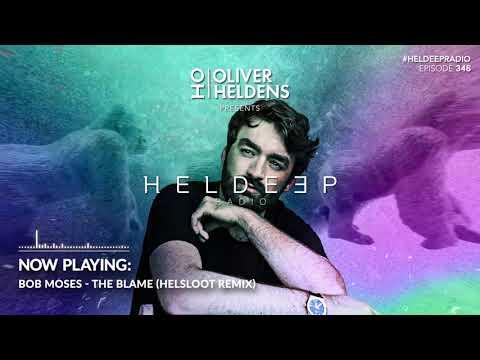 Oliver Heldens - Heldeep Radio #346