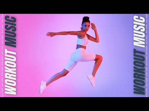 Workout Mix 2021 | Fitness & Gym Motivation | Max Oazo Mix #29