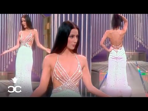 'Can I hear a little commotion for the dress?' (The Cher Show, 1975)