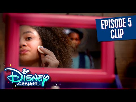 "Partners | Ep. 5: ""Parsley, Sage, Rosemary and Time""  