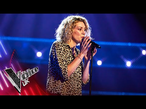 Victoria Heath's 'One' | Blind Auditions | The Voice UK 2021