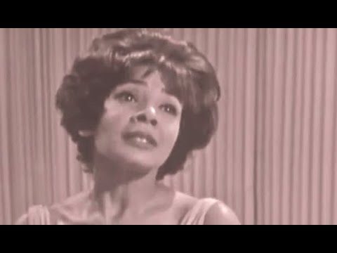 Shirley Bassey - The Party's Over (1960 TV Special)