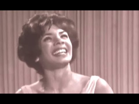 Shirley Bassey - Almost Like Being in Love  / The Birth of The Blues (1960 TV Special)
