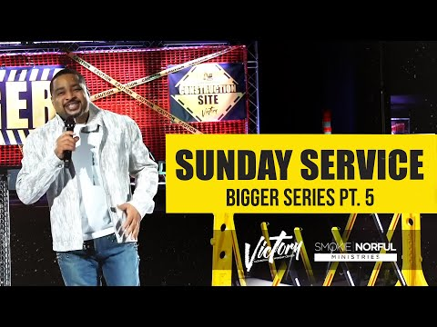 Victory Sunday | 1.31.21| BIGGER PT.5