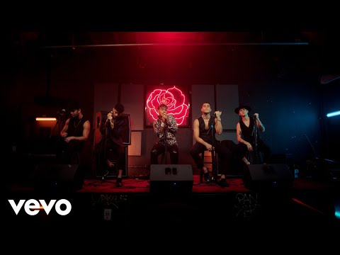 CNCO - Solo Importas Tú (Official Video)