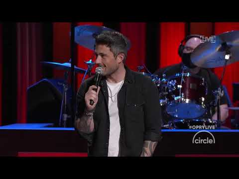 Watch Live from the Opry
