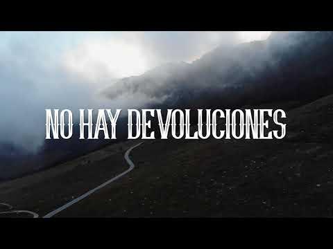 Grupo Los De Chiwas - Cabrón Y Vago (Lyric Video)